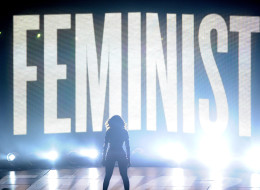 Beyoncé's VMAs Performance Made A Very Clear Statement
