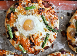 21 Pizzas You Should Eat For Breakfast