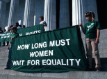 8 Things Women Couldn't Do On The First Women's Equality Day -- And 6 They Still Can't