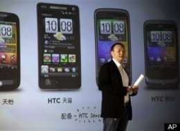 Htc Iphone