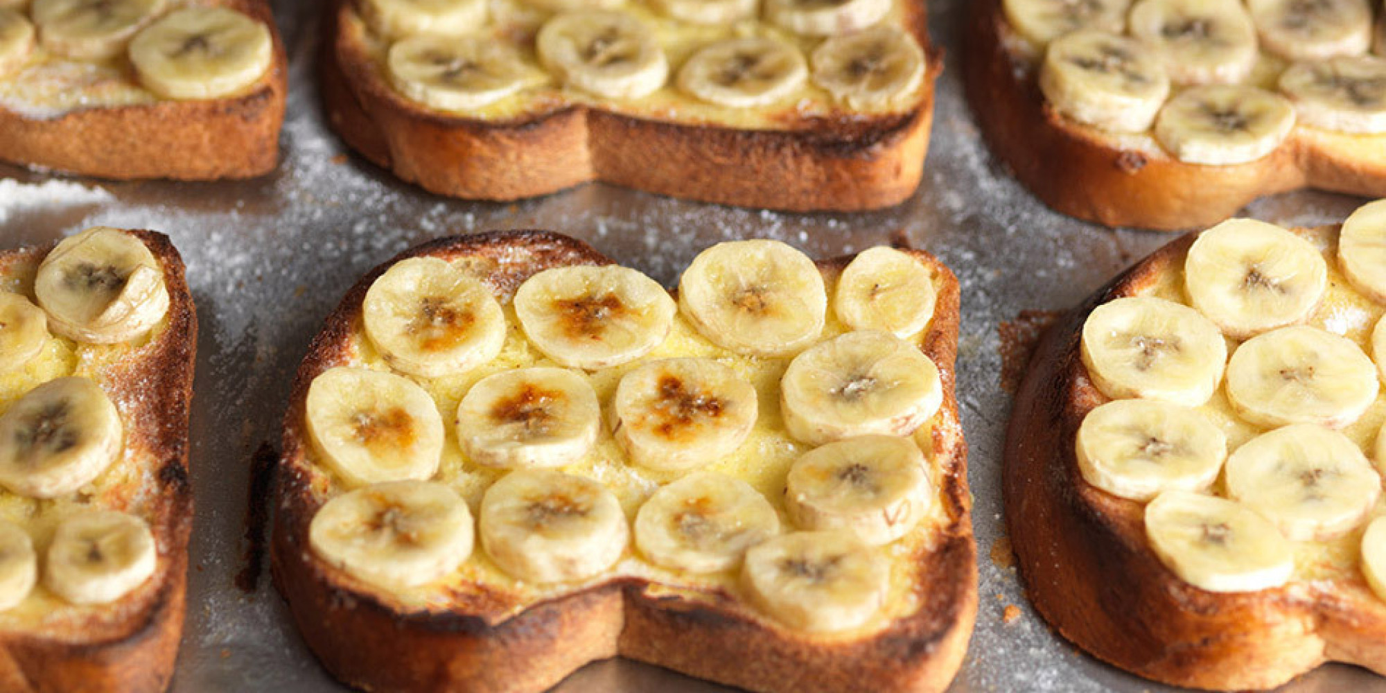The Quickest Way To Make French Toast (and Other Breakfasts)  Huffpost