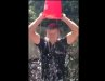 MATT DAMON ICE BUCKET CHALLENGE