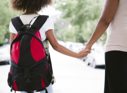 5 Things Parents Need To Stop Doing This School Year