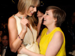 Taylor Swift Needed A Feminist Friend -- And So Do You