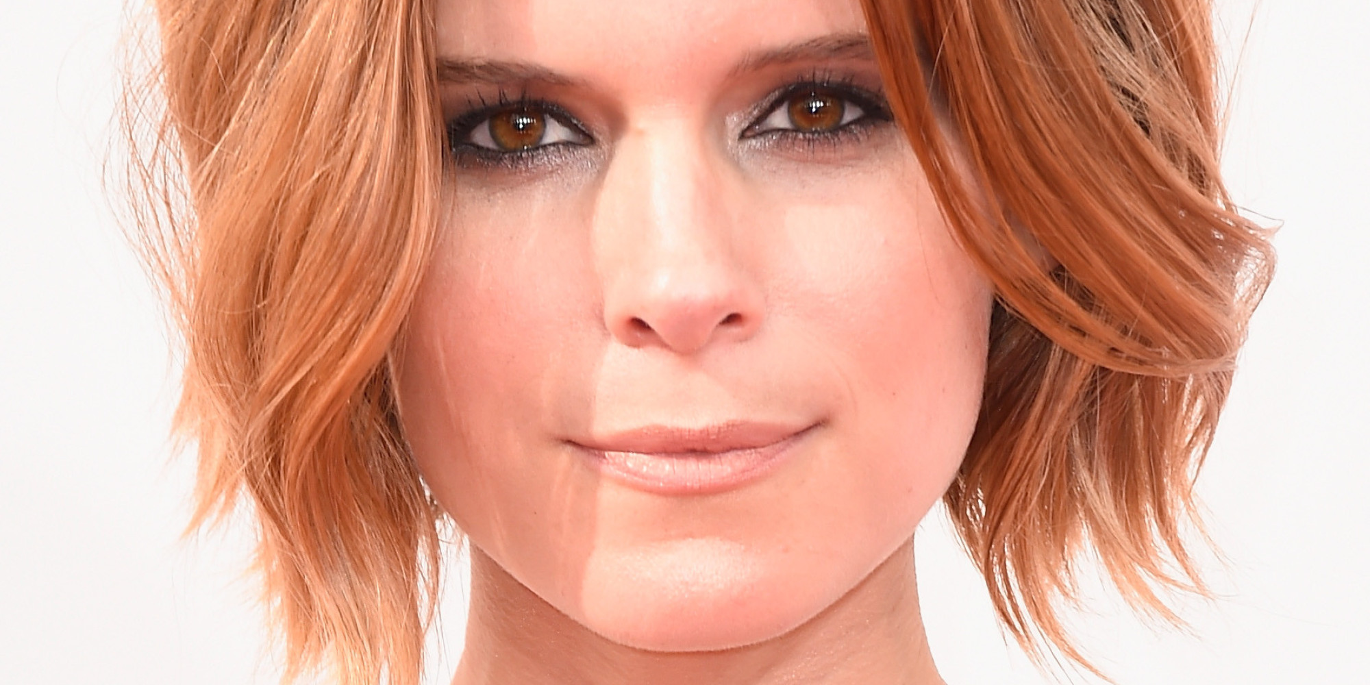 Mara: Kate Mara's Angelic Dress Nails It At The 2014 Emmy Awards