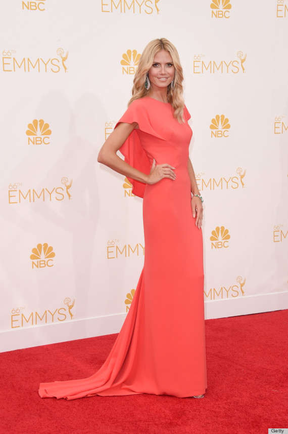 Emmys Best Dressed List: The 2014 Award Show Was Filled ...