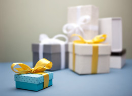 What Your Wedding Gift Says About You