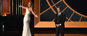 Sofia Vergara Emmys Sexist