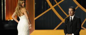Sofia Vergara Emmy 2014