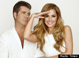 Simon Finally Dishes The Dirt About Why He Sacked Cheryl