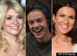 So Who's Just Been Awarded The Best Celebrity Smile?