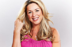 Claire Sweeney | Pic: Speed Communications
