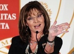 Sarah Palin Refudiate