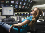 My Career As A TV Producer Is Scaring Men Away