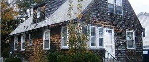Sopo Cottage Exterior