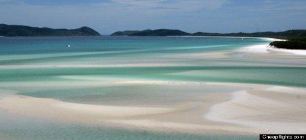10 Trek-Worthy Beaches Around The World