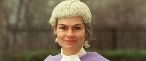 Judge Mary Jane Mowat