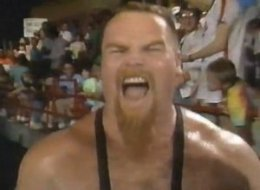 Jim The Anvil Neidhart Arrested