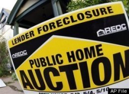 Obama Foreclosure Program