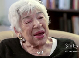 100-Year-Old Sex Therapist On Having Good Sex At Any Age