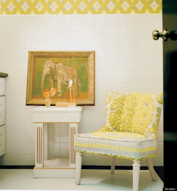 10 Genius Wallpaper Ideas You Haven\'t Thought Of Yet | HuffPost