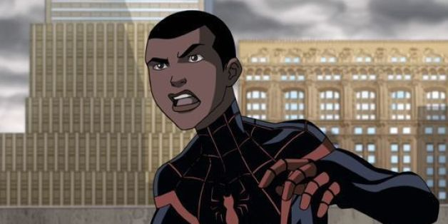 Donald Glover To Voice Spider-Man Miles Morales In Disney ...
