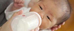 Bottle Baby