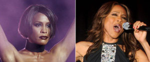 Whitney Houston Deborah Cox
