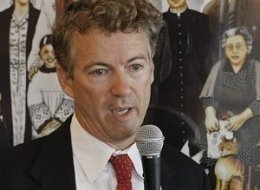 Rand Paul Staffer Impersonation