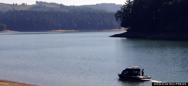 Bodies Of Mom, 2 Children, Found In Oregon Lake