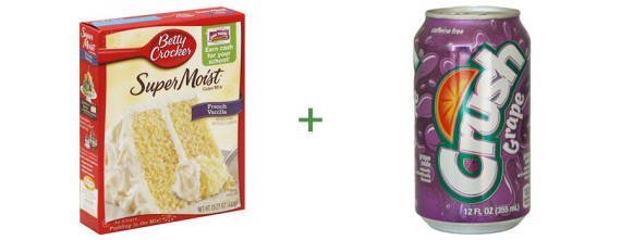 cake mix with soda all the cakes you can make with just a box of cake mix and 2267