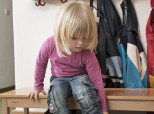What To Ditch Before Your Kid Starts Kindergarten (According To My Daughter)