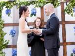 Boston Marathon Bombing Survivor Marries Nurse Who Brought Him Back To Health