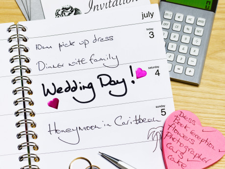 8 Common Pre-Wedding Stressors And How To Avoid Them