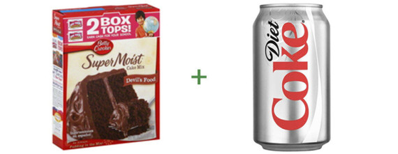 Diet coke plus nutrition information