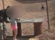 Girl, 9, Accidentally Kills Shooting Instructor While Firing An Uzi