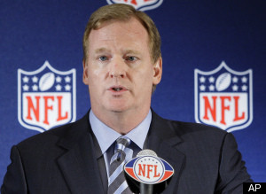 Roger Goodell Hard Knocks