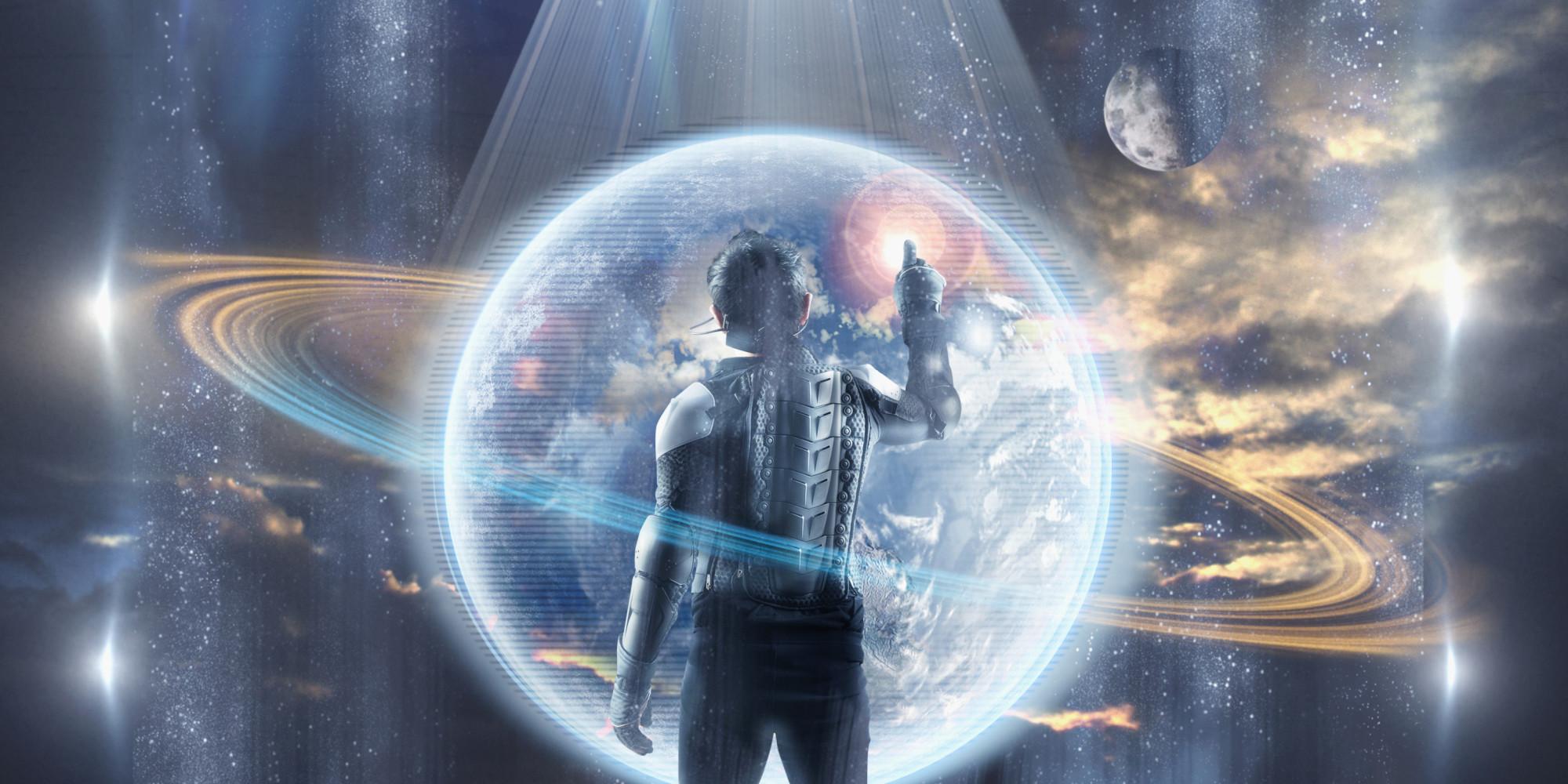 Resultado de imagem para universe hologram