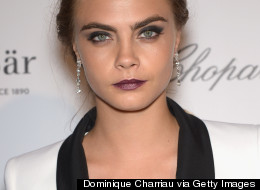 Cara Delevingne For New Comedy Role?