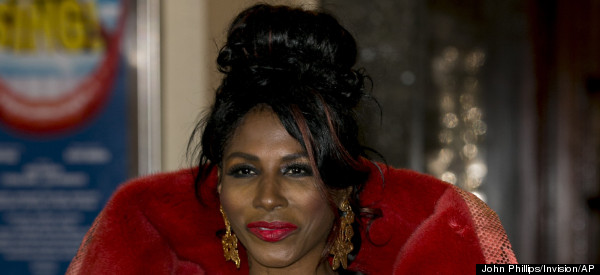 Fancy A Personal Message From Sinitta? That's £15, Please.