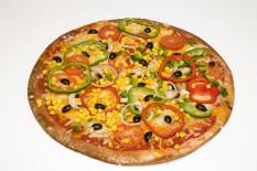 Pizza | Image: PA