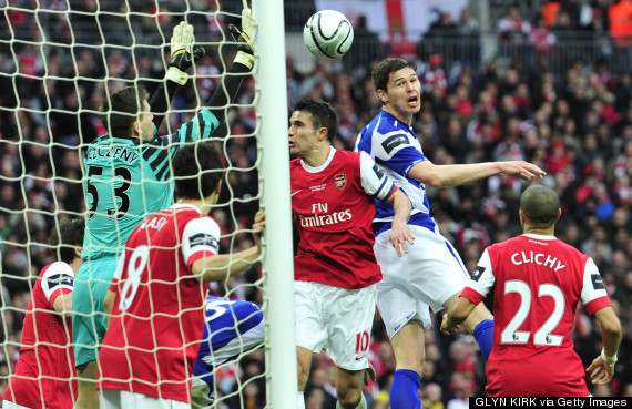 nikola zigic arsenal