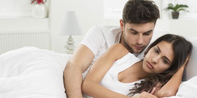 wie befriedigt man sexuell eine frau