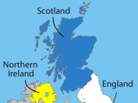 スコットランドがイギリスから独立する事が現実的に ユニオンジャックがダサくなるな