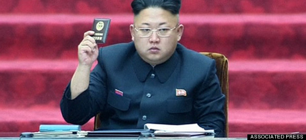 North Korea Issues Statement Trolling The U.S. Over Ferguson
