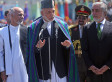 Afghan Candidate Pulls Out Of Election Audit, Threatening Crisis