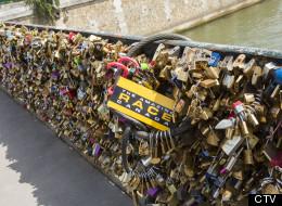 'Amazing Race Canada' Recap: Love And Loss In Paris