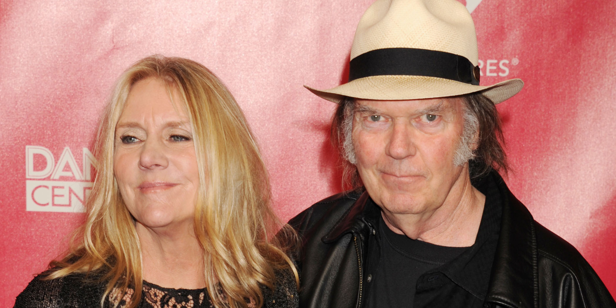 only love can bring you down why neil young and pegis