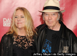 Only Love Can Bring You Down: Why Neil Young And Pegi's Split Broke My Heart