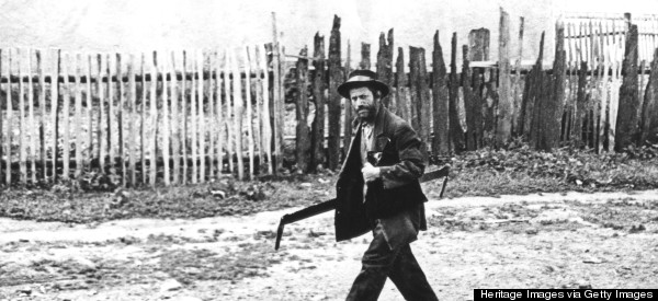 Nostalgic Photos Offer A Glimpse Into Pre-Holocaust European Jewish Life